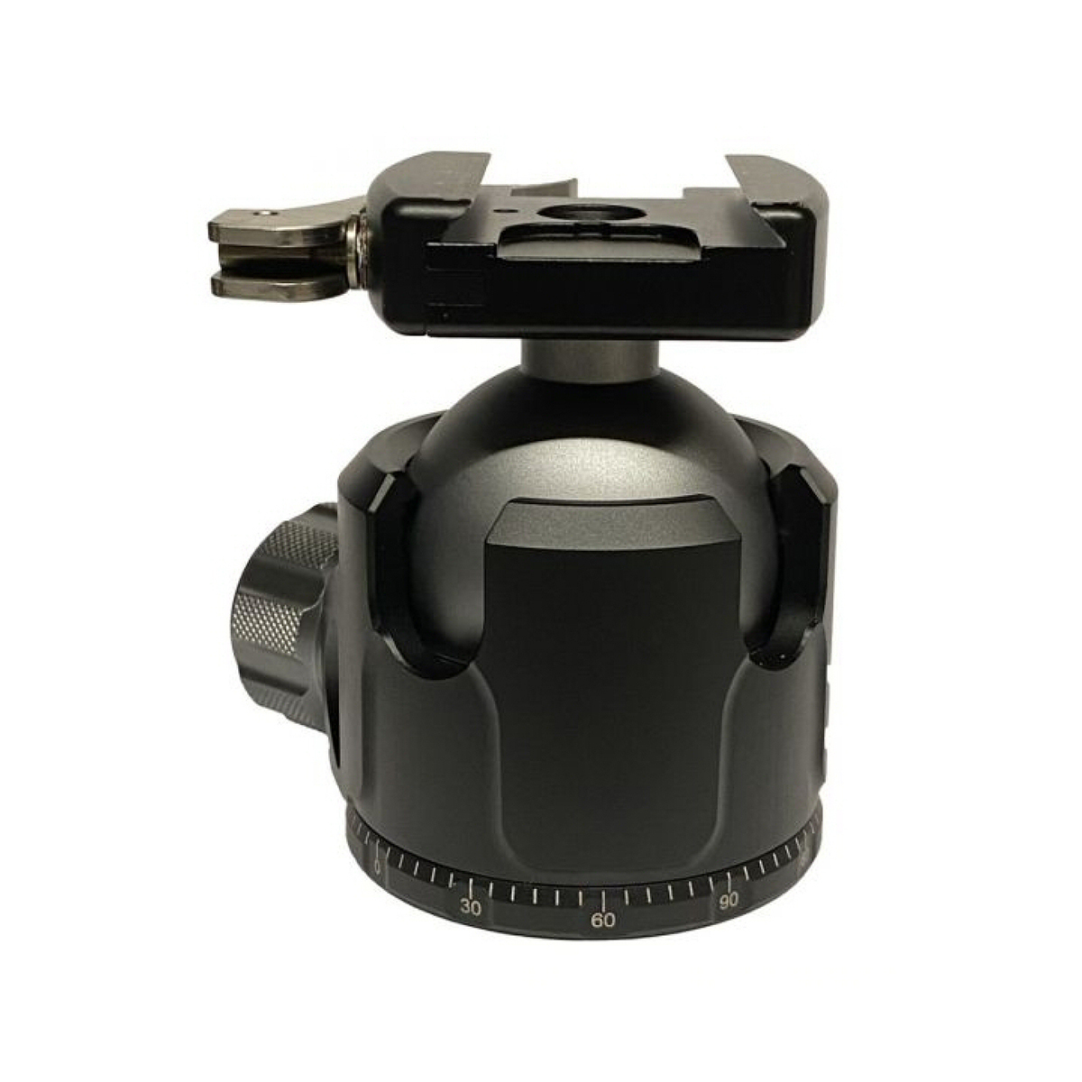 Two Vets 55mm Ballhead with QR Plate