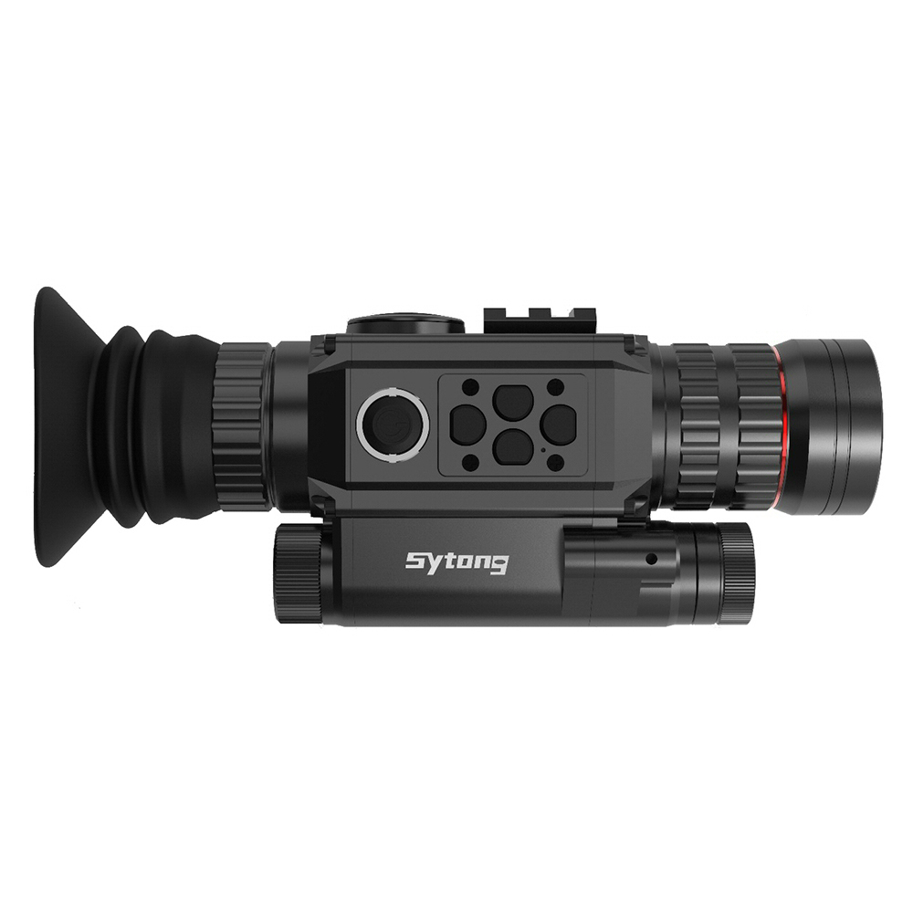 Sytong HT-60 6.5x-13x 940NM Digital Night Vision Rifle Scope