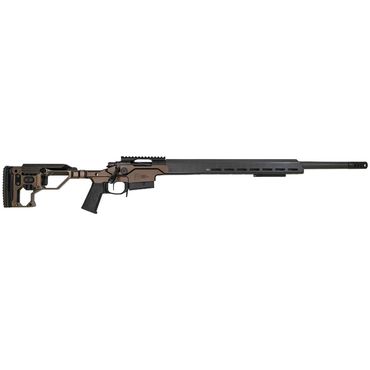 Christensen Arms MPR 338LM Desert Brown Stainless Steel Barrel