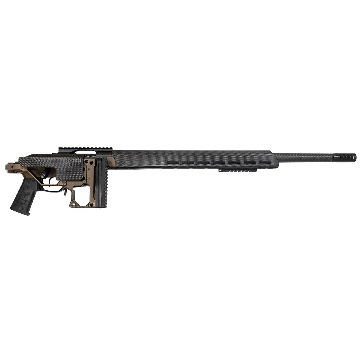 Christensen Arms MPR 6.5 Creedmoor 26″ Desert Brown