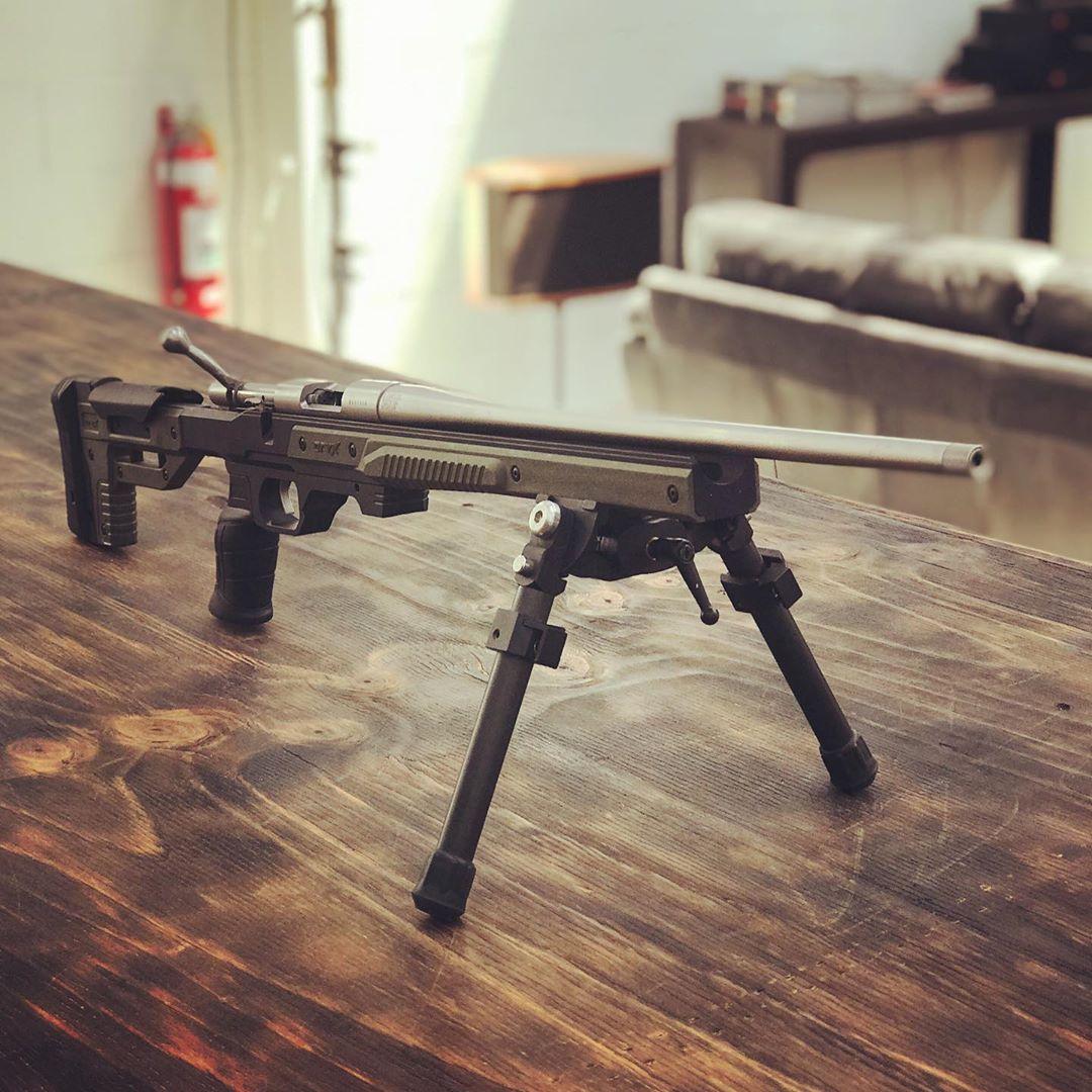 Howa Mini Action Sniper
