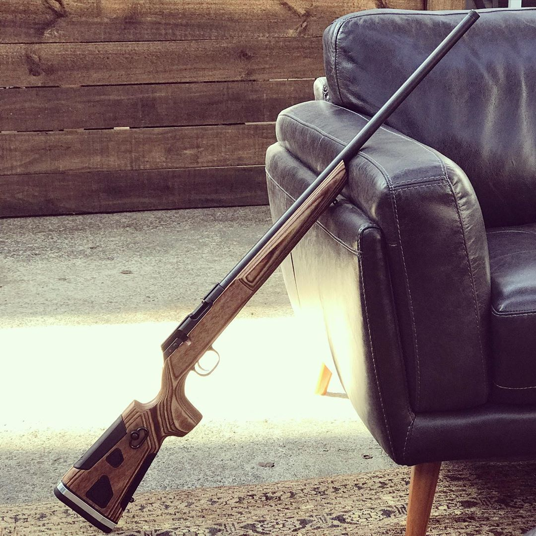 CZ 457 Varmint AT-ONE in 17hmr