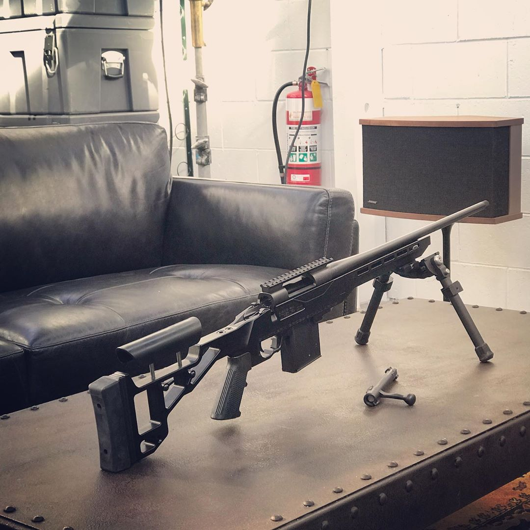 Howa 1500 TSP-X Chassis Package