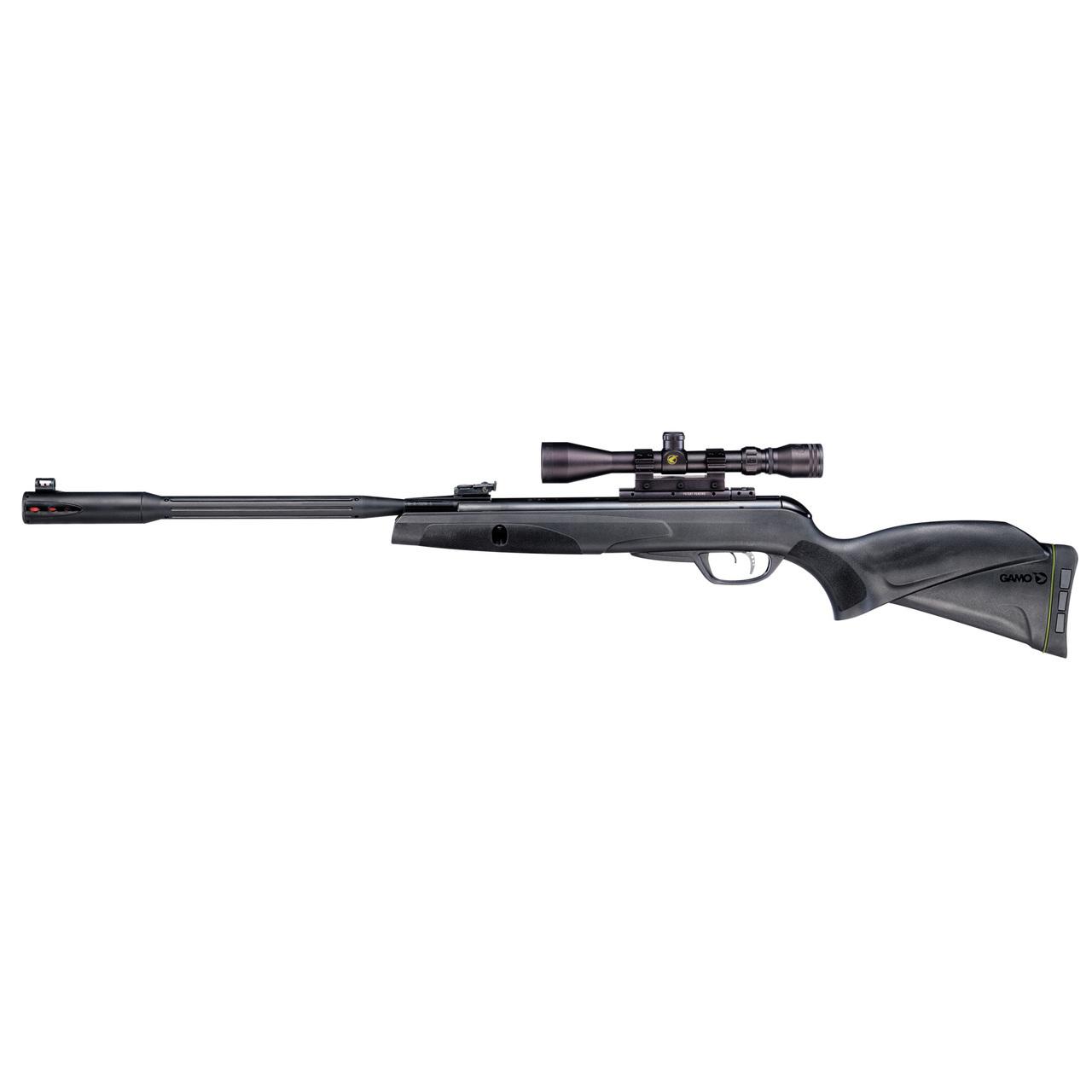 Gamo Whisper Fusion Mach 1 .22 Air Rifle
