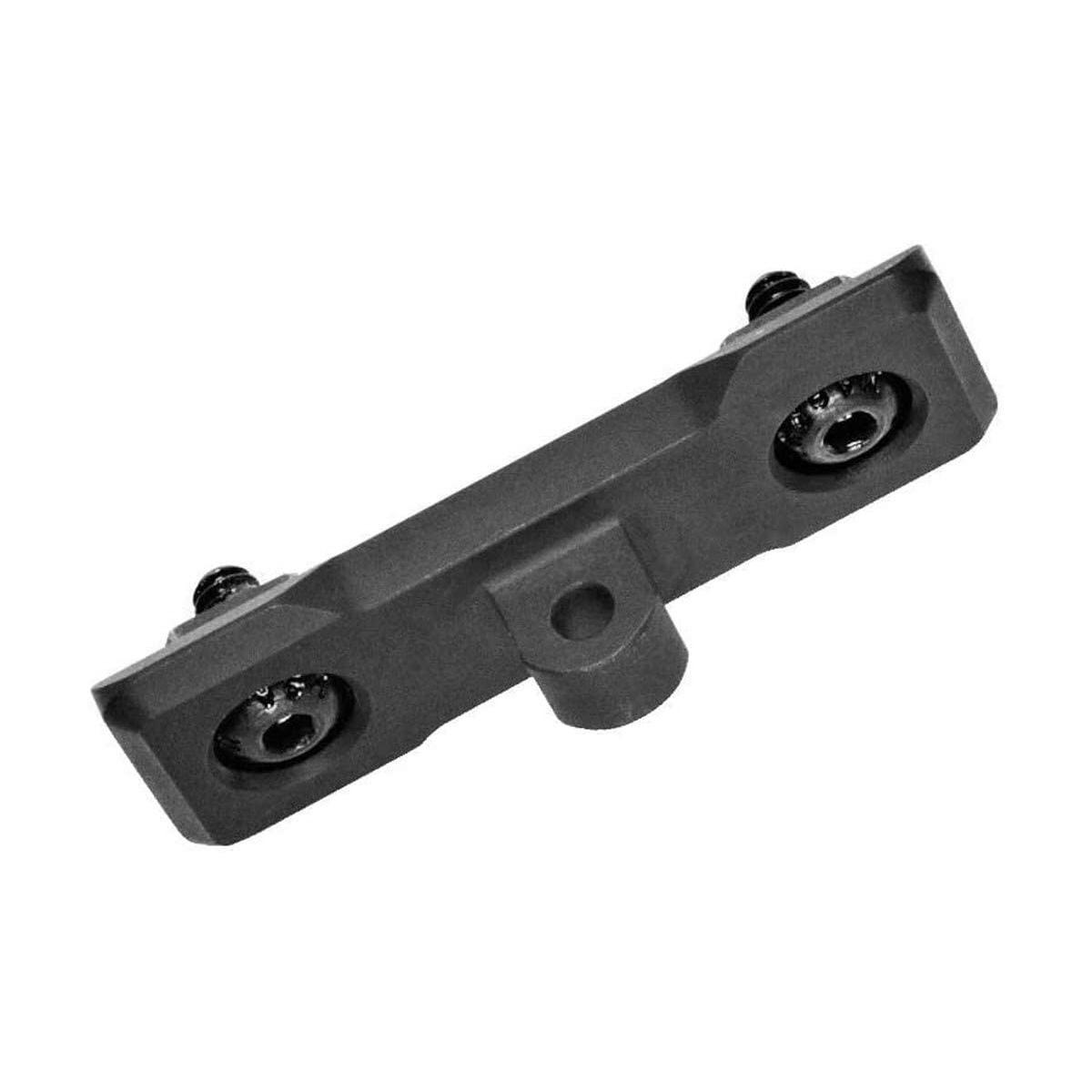 Nikko Stirling MLOK Bipod Adapter For Chassis Stocks