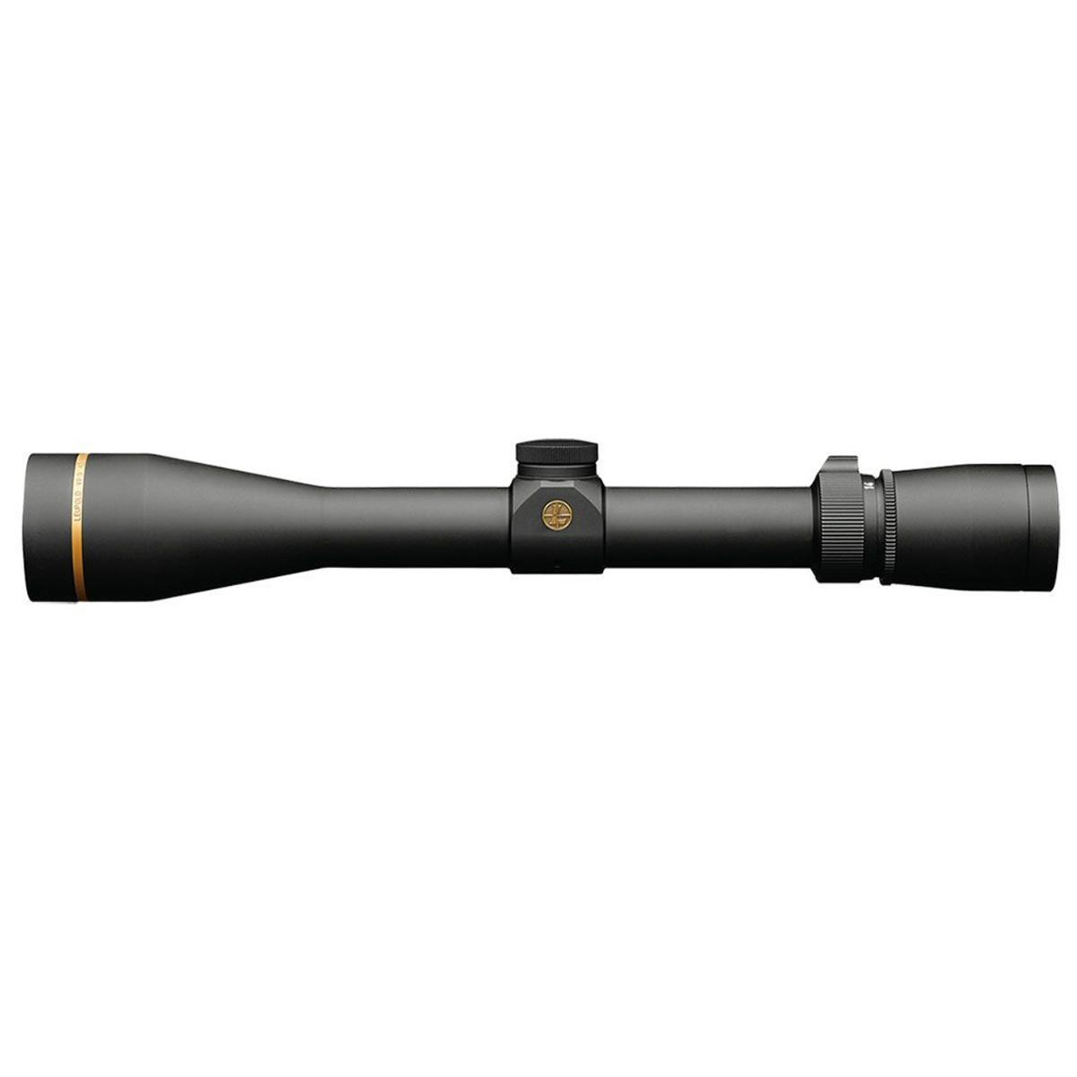 Leupold VX-3i 4.5-14x40mm Duplex Reticle