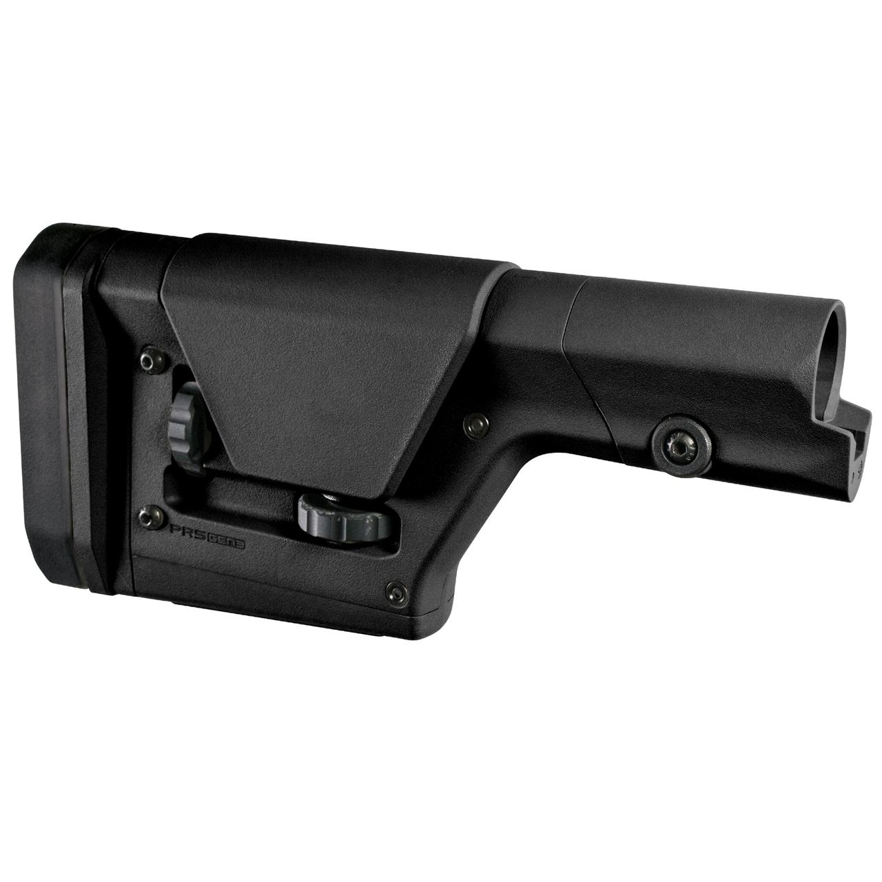 Magpul PRS Gen 3 Precision-Adjustable Stock Black