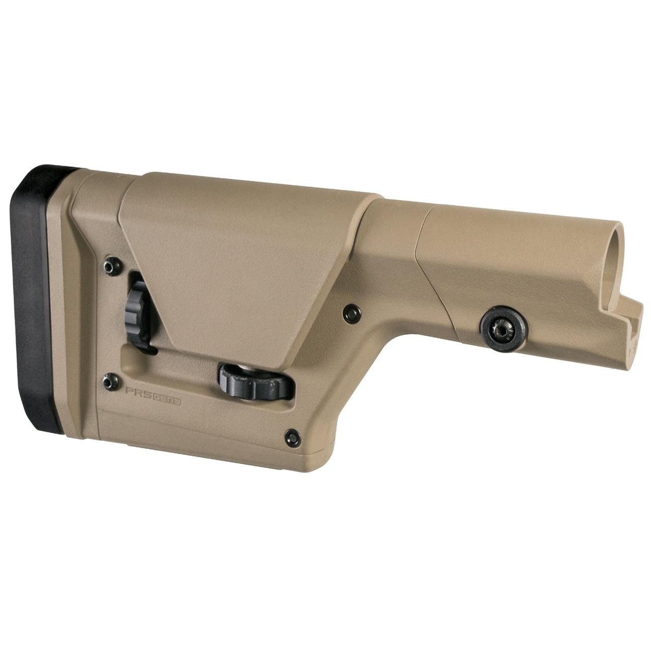 Magpul PRS Gen 3 Precision-Adjustable Stock FDE
