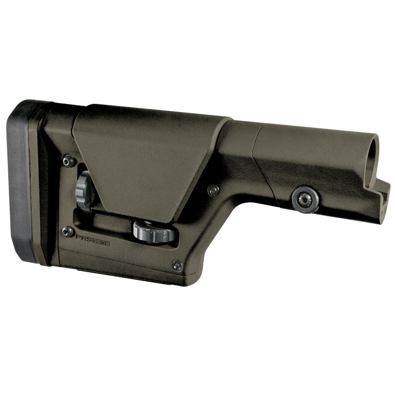 Magpul PRS Gen 3 Precision-Adjustable Stock ODG
