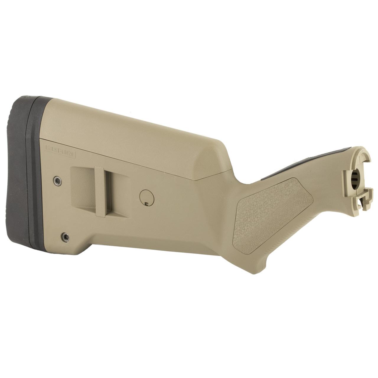 Magpul SGA Stock Remington 870 FDE