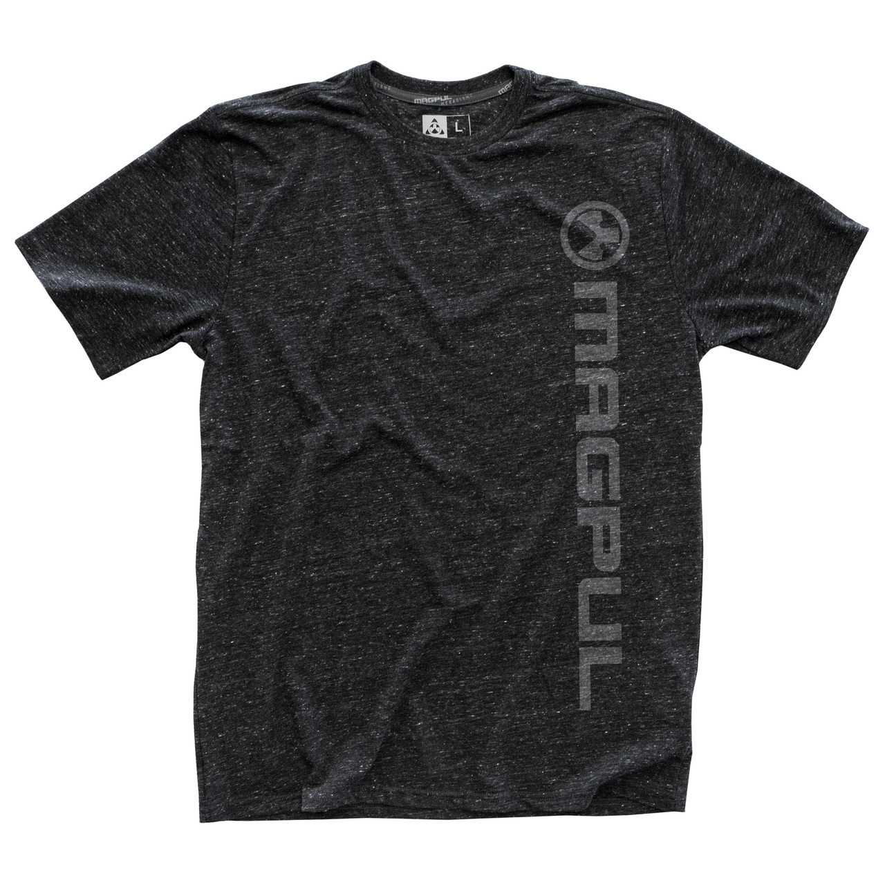 Magpul Megablend Vert Logo T Shirt X-Large