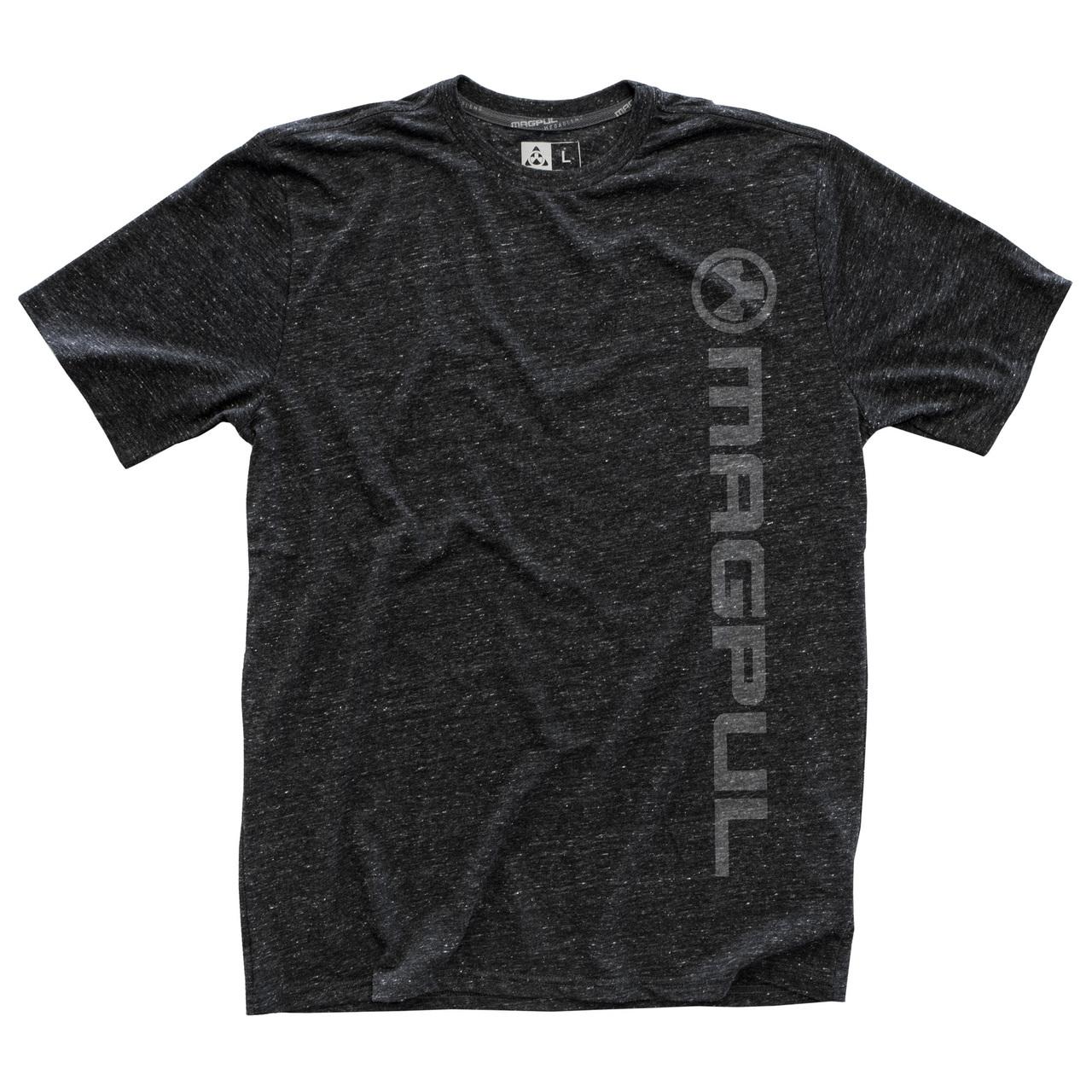 Magpul Megablend Vert Logo T Shirt Large