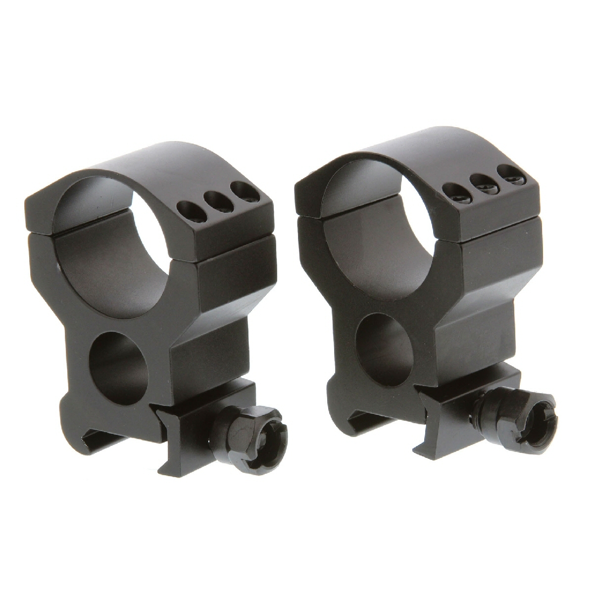 Primary Arms 30MM Tactical Rings – Extra High (Pair)