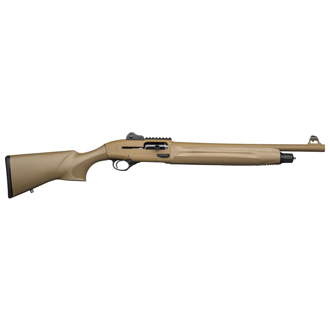 Beretta 1301 Tactical Shotgun FDE