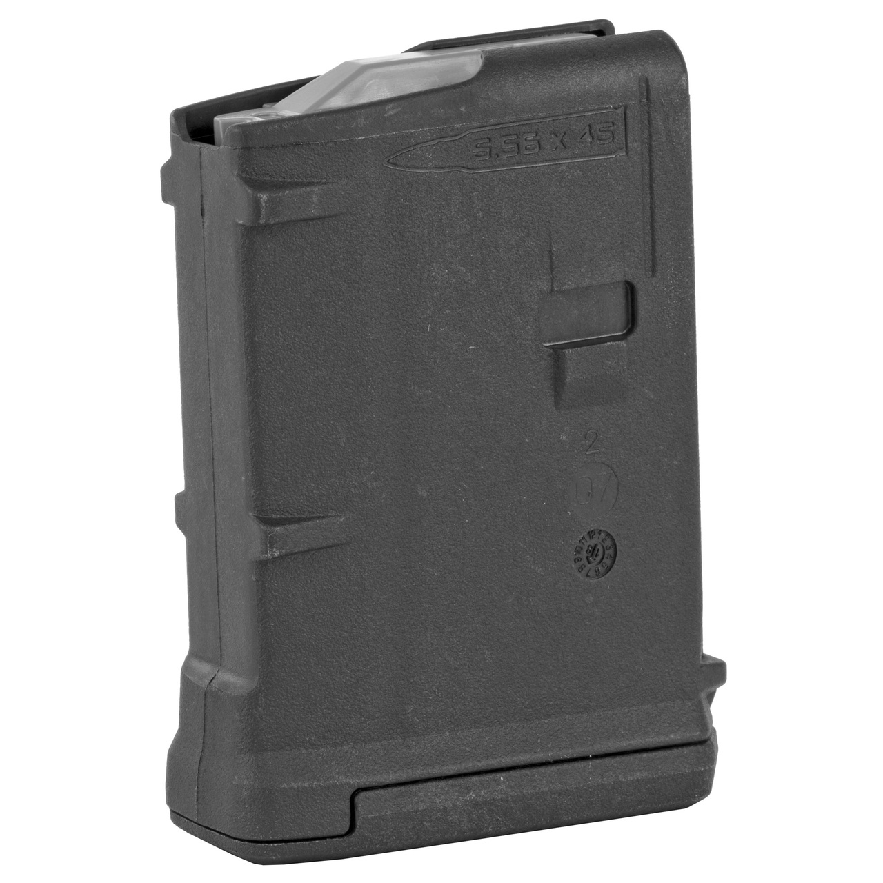 Magpul PMAG 10 AR/M4 GEN M3 Ruger Ranch Rifle