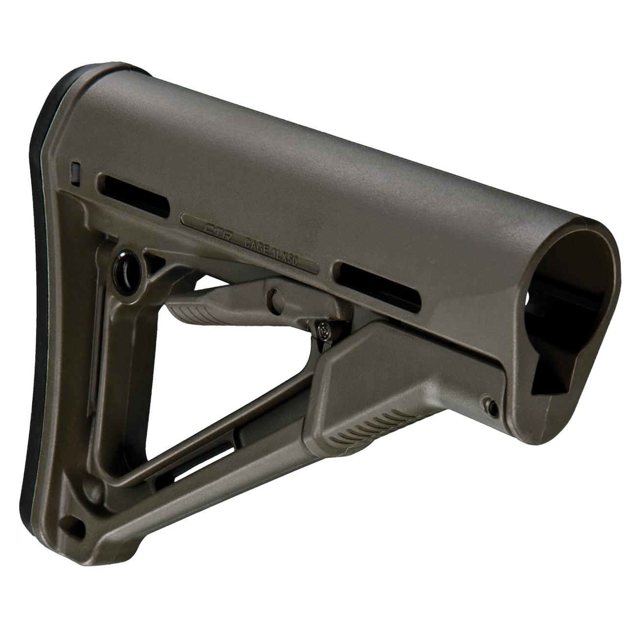 Magpul CTR Carbine Stock Mil-Spec Olive Drab