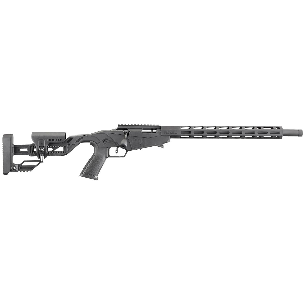 Ruger Precision Rimfire 22LR 10 Round