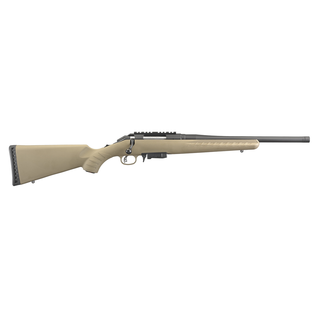 Ruger Ranch Rifle 7.62x39