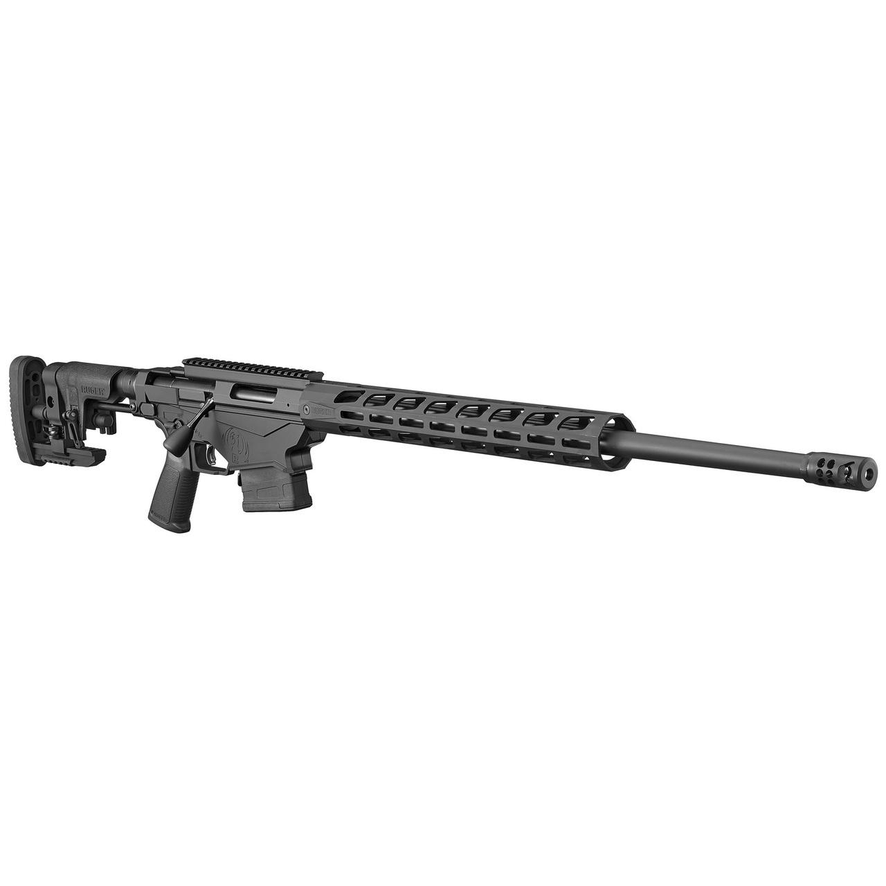 Ruger Precision Rifle, 6.5 PRC