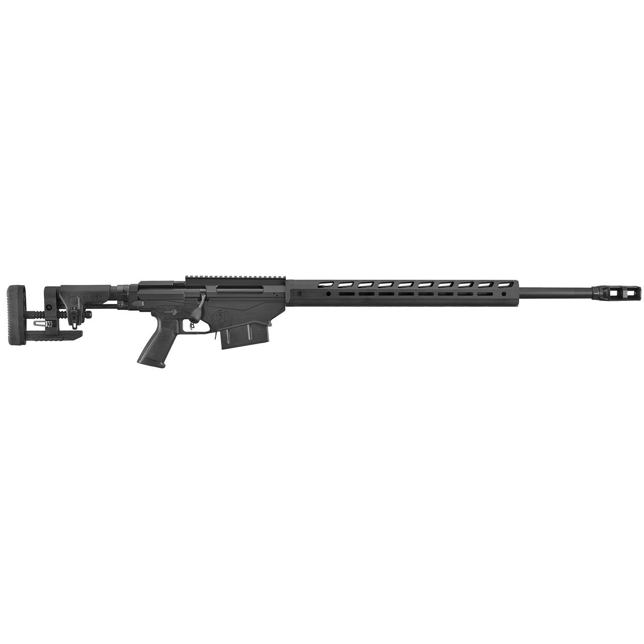 Ruger Precision Rifle, 300 PRC
