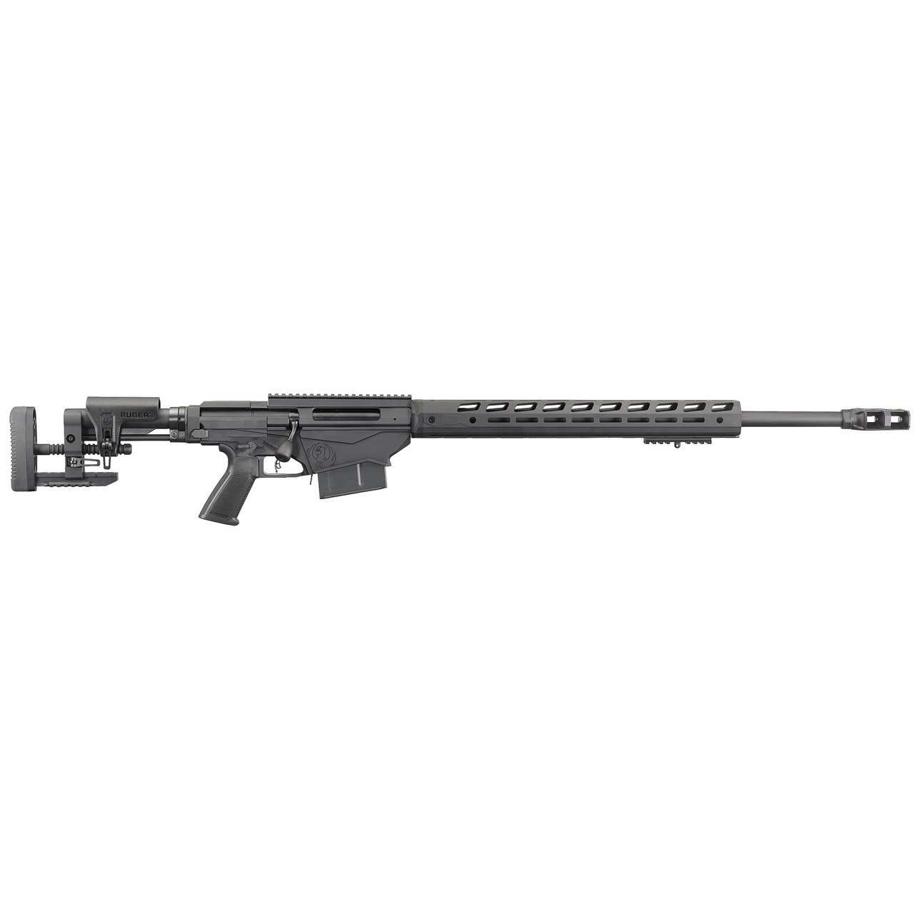 Ruger Precision Rifle, 338 Lapua