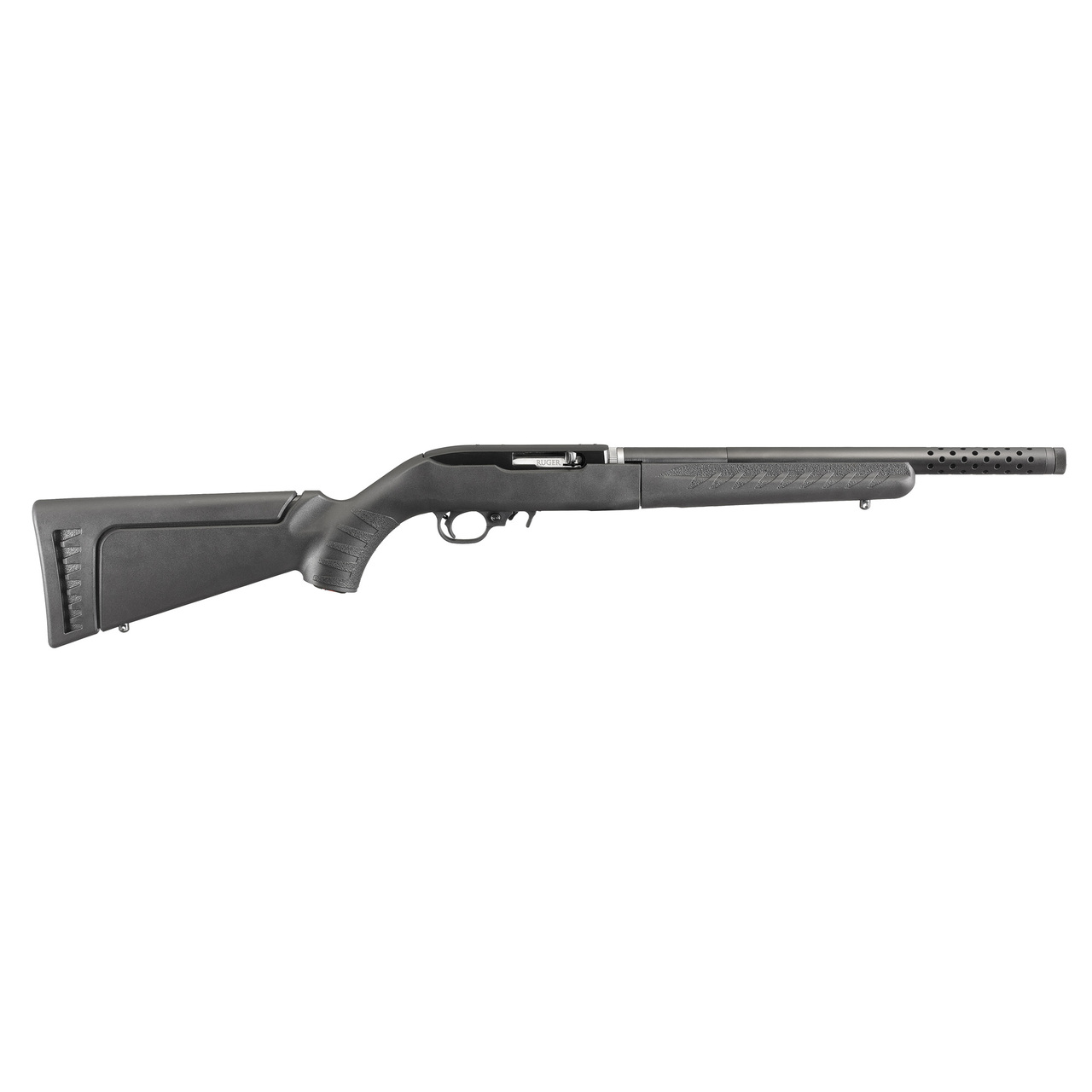 Ruger 10/22 Takedown Semi-automatic Rifle 22 LR Lite