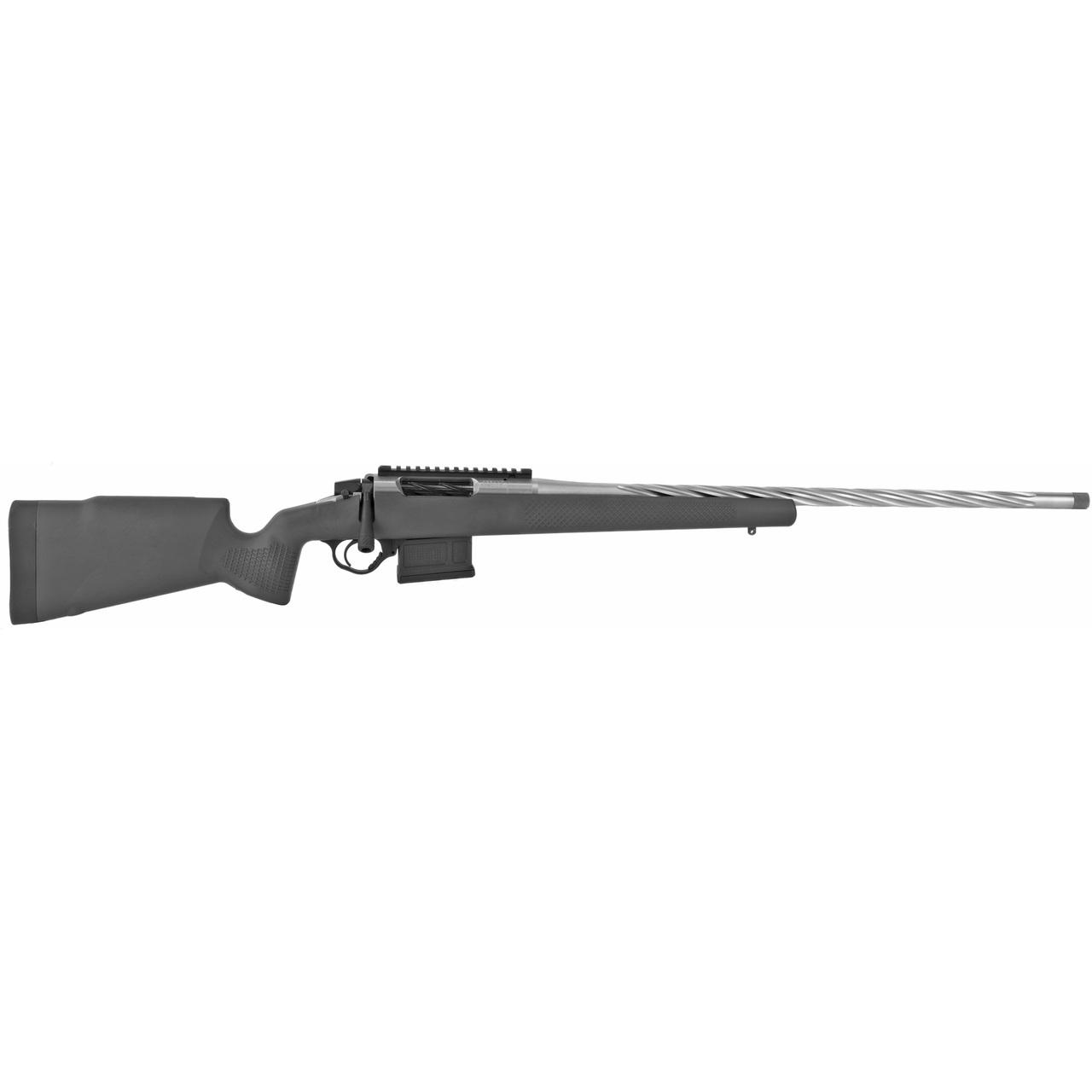 Seekins Havak Pro Hunter 2, 6MM Creedmoor, Grey