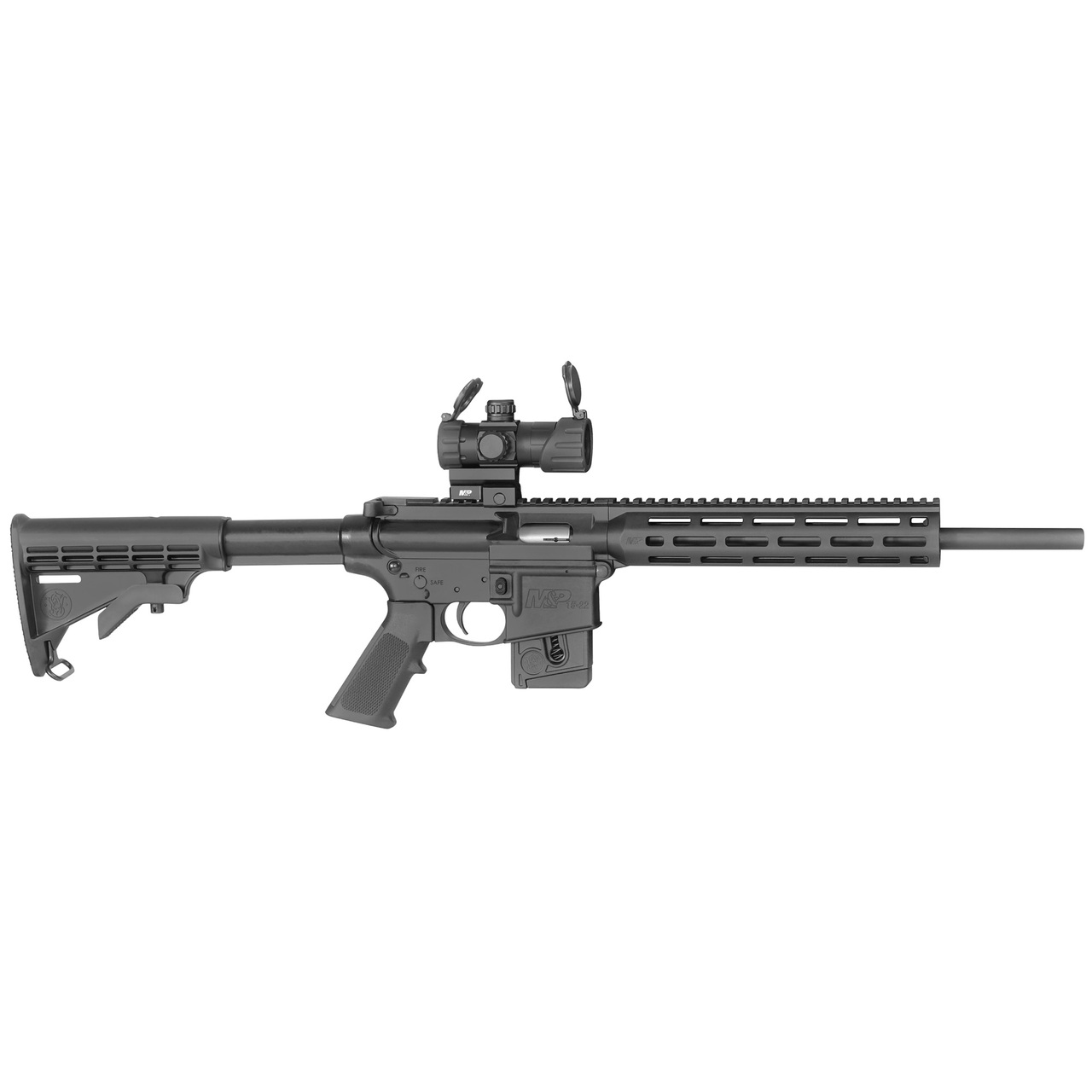 Smith & Wesson M&P15-22 SPORT OR Red Dot Optic 10 Rounds