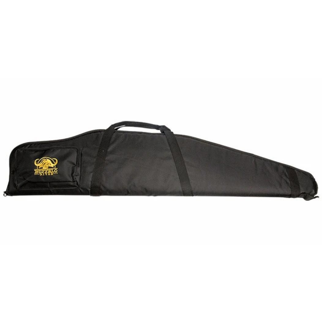 Buffalo River Deluxe Carry Pro Gun Bag 52″