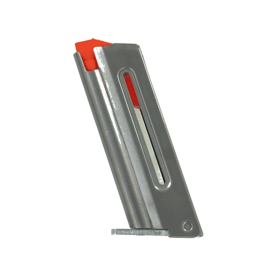 Excel Arms Accelerator Magazine 9 Round 22WMR