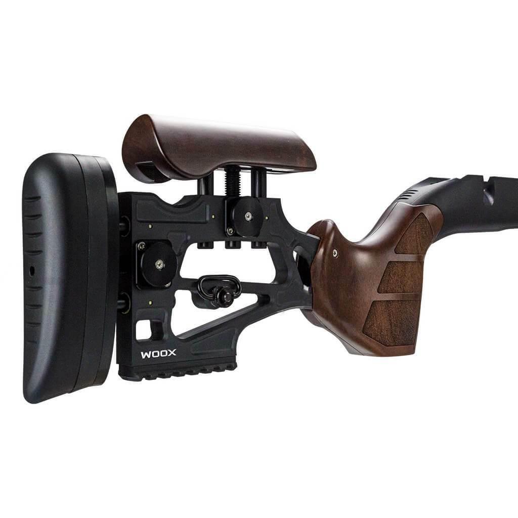 WOOX Furiosa Stock Remington 700 SA M5 DBM