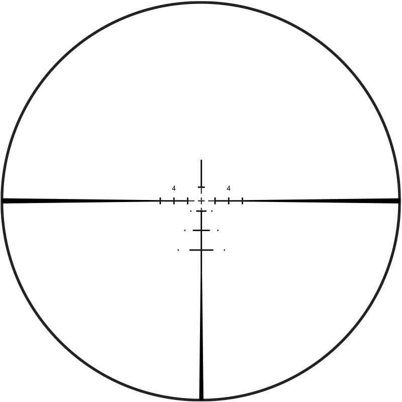 Burris Fullfield IV 3-12×42 Ballistic E3