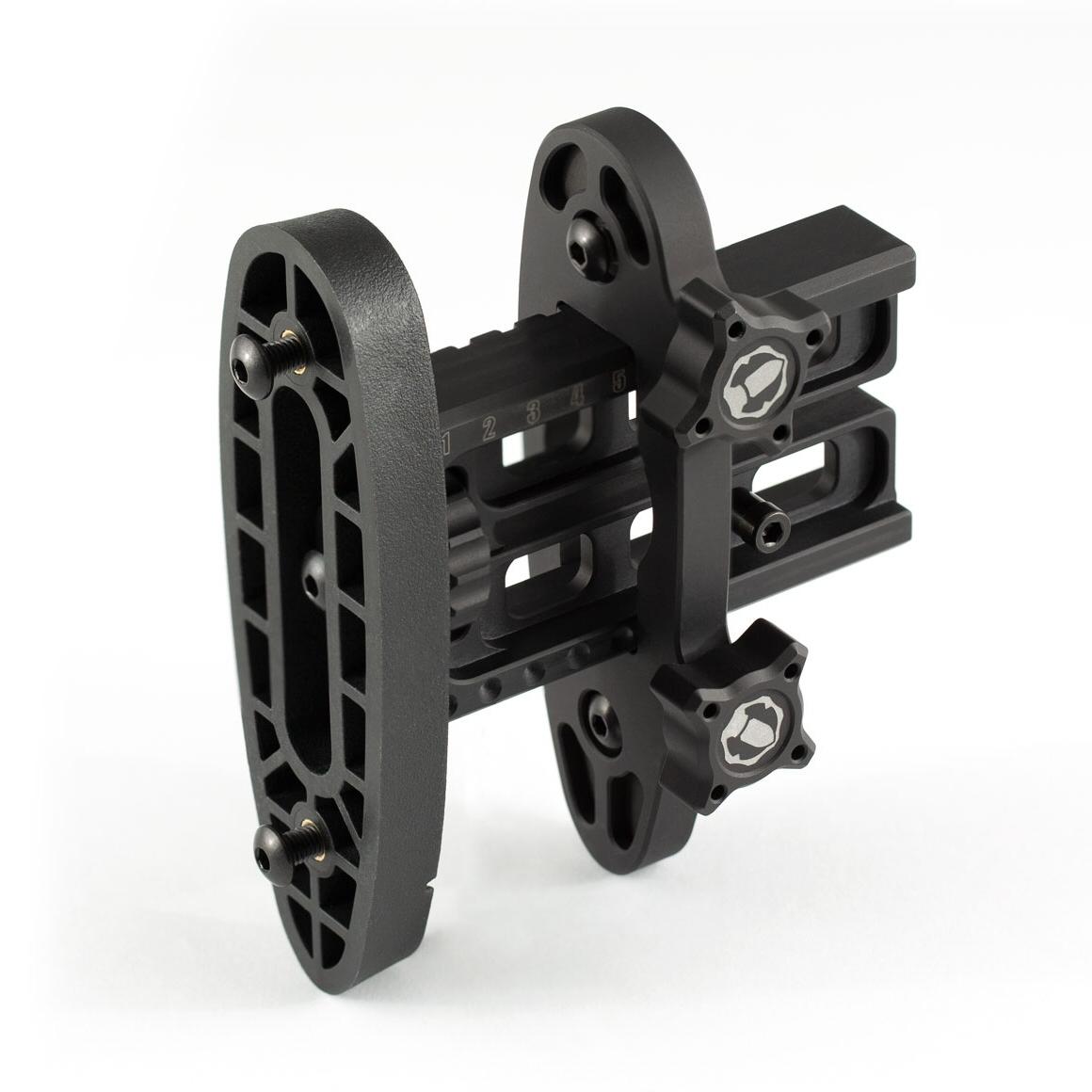 KRG Bravo Tool-Less LOP (Length of Pull) Kit