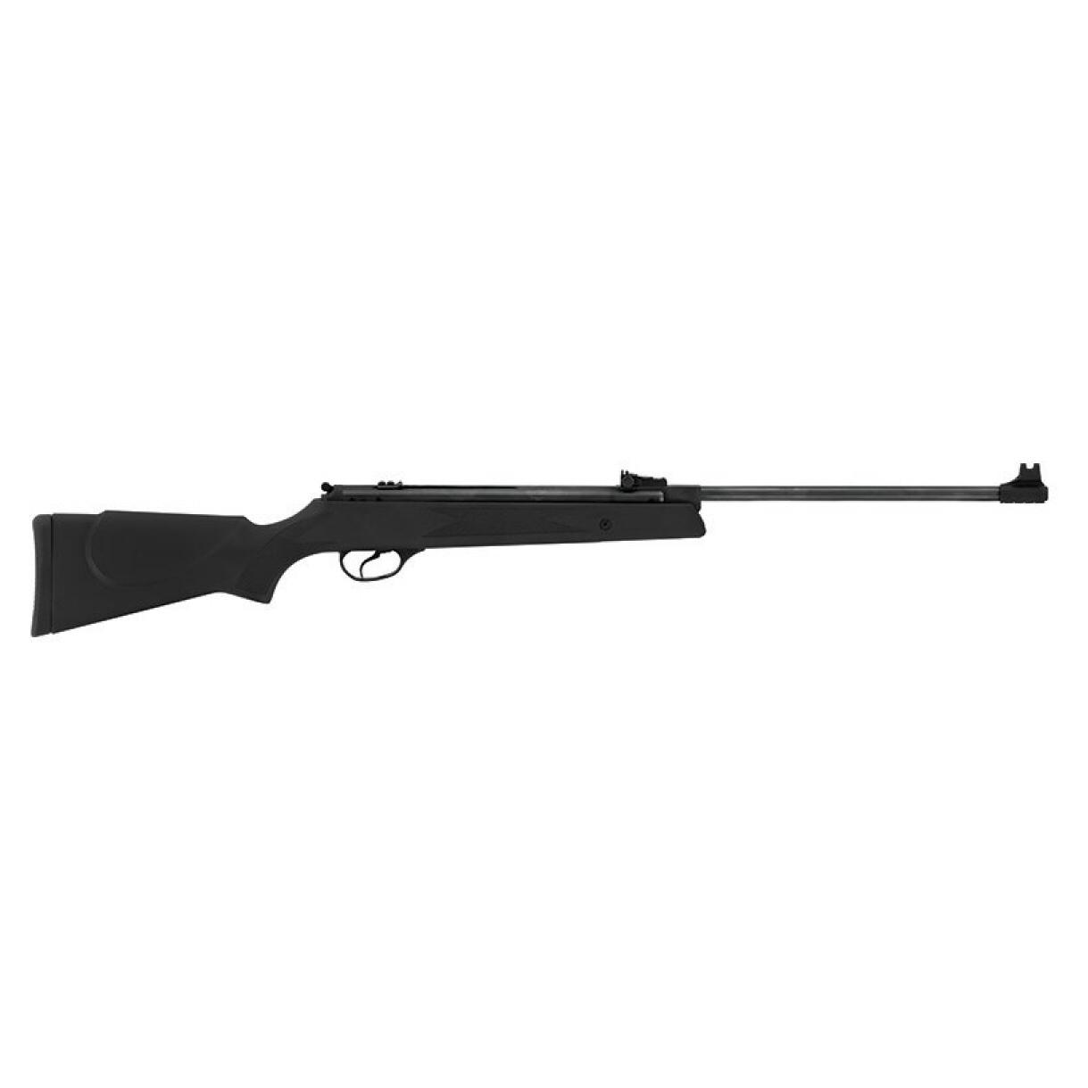 Hatsan M90 Air Rifle .177 Cal Synthetic Truglo