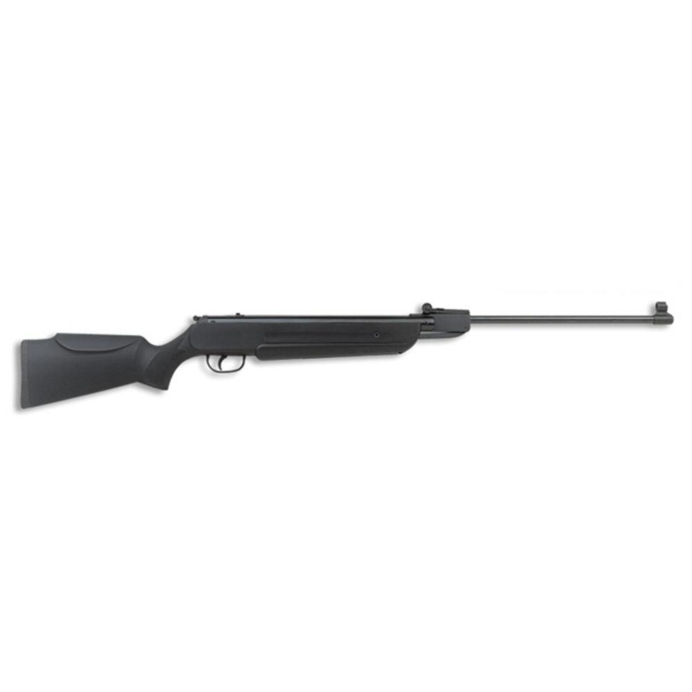 Hatsan M70 Vortex Air Rifle .177 Cal Black (1000FPS)