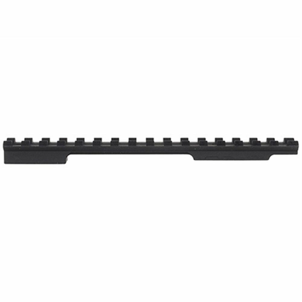 Talley Picatinny Base for Remington 700 Short Action 20MOA