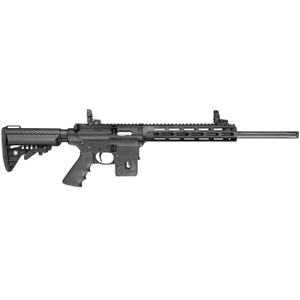 Smith & Wesson Performance Centre M&P15-22 Sport 10 Round