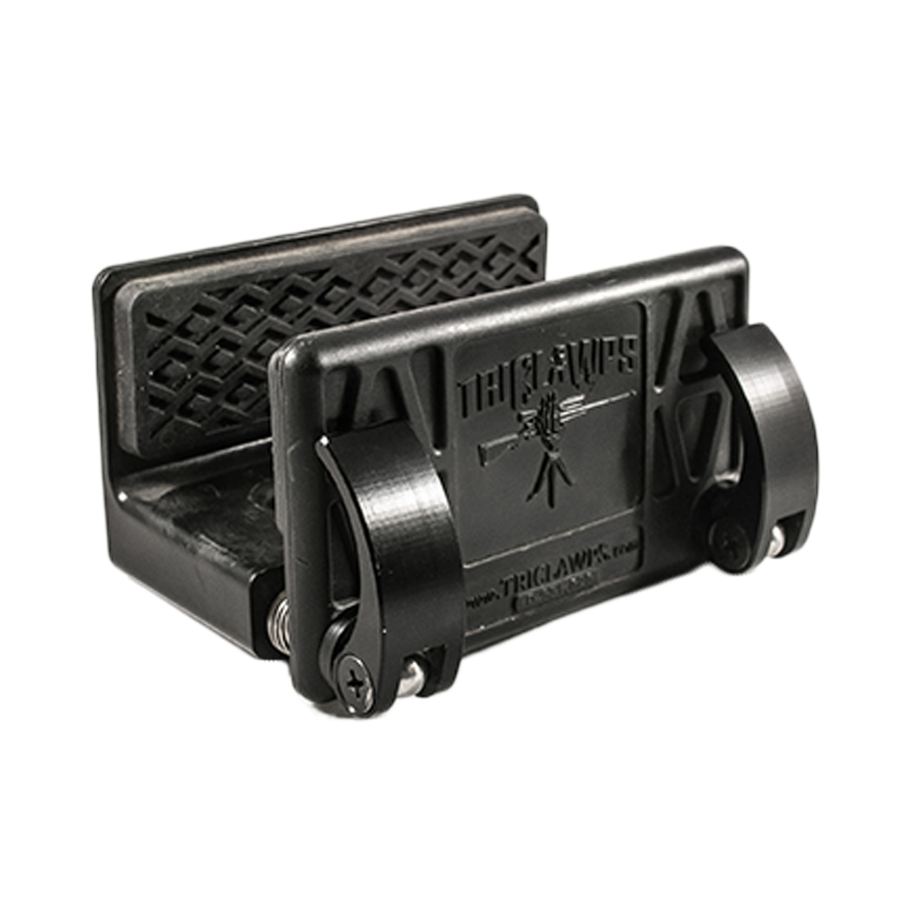 Two Vets Saddle Triclawps Double Cam (MOD 2)
