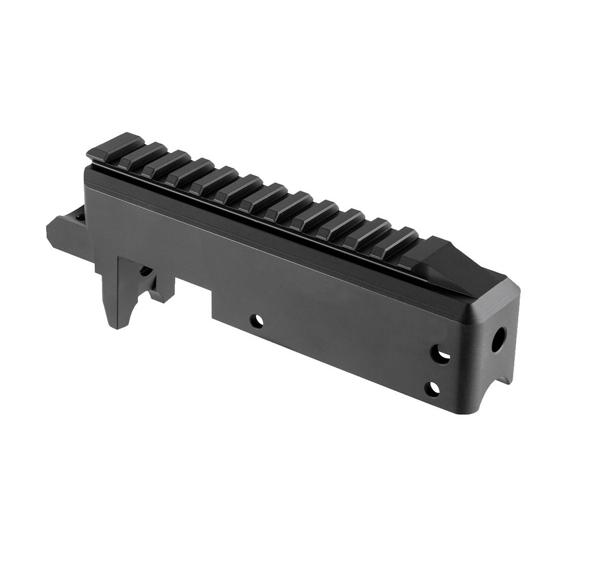 BRN-22 Stripped Railed Receiver for Ruger 10/22