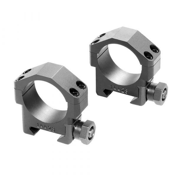 Badger Ordnance 30mm .823 Scope Rings