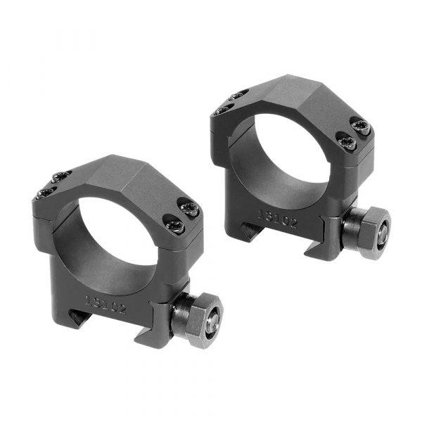 Badger Ordnance 30mm .885 Alloy Scope Rings