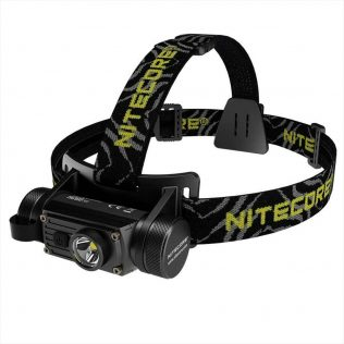 Nitecore HC60 V2 Head Torch 1200 Lumens