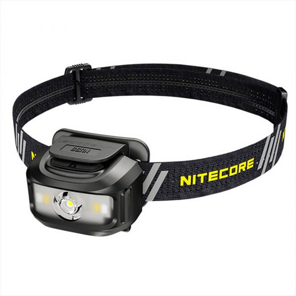 Nitecore NU35 Head Torch